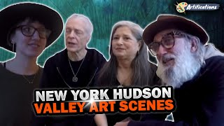 S2E6 New York Hudson Valley