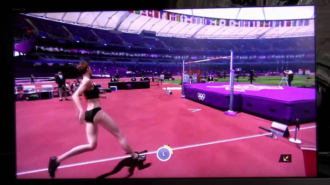 Weltrekord Weitsprung Damen