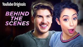 Behind the Scenes with Joey Graceffa - Escape the Night S2 (Ep 12)
