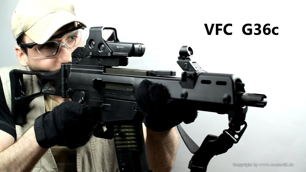 Electric Airsoft Rifles AEGs  BestQuality amp Cheap