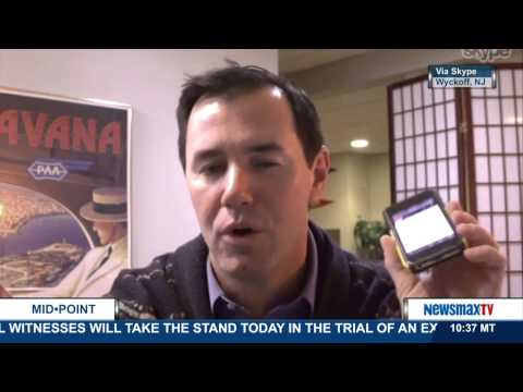MidPoint | Joe Concha discusses press freedom in America on the decline in the world,