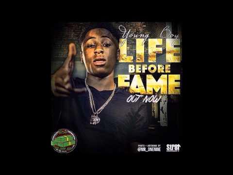 NBA YoungBoy-EveryWhere I Go(ft.shep)-LifeBeforeFame