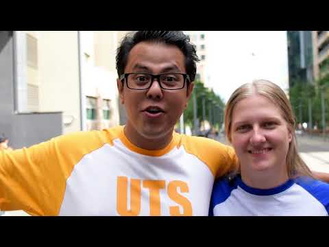 Information About Living At UTS Housing