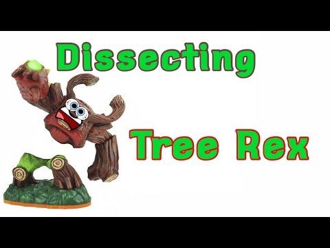 Lightcore Tree Rex | www.picswe.com