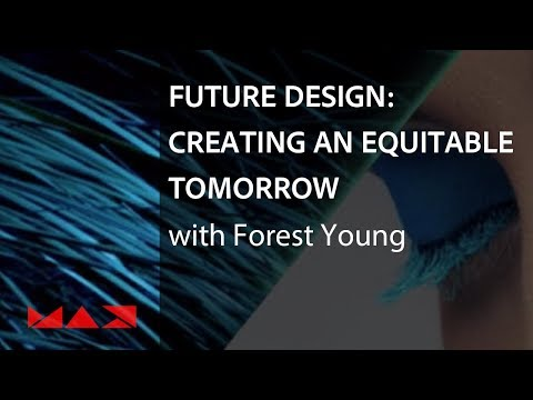future-design:-creating-an-equitable-tomorrow-with-forest-young- -adobe-creative-cloud