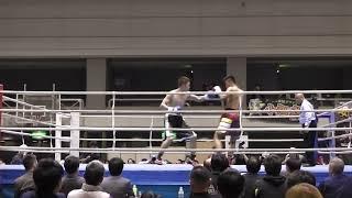 ウェルター級 5回戦 ・安達陸虎(井岡弘樹) 7戦7勝(4KO) ・清 利樹(駿河...