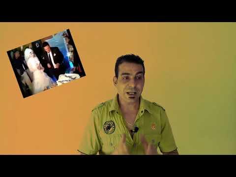 مصطفى ابو التورتة ! هروب عريس يوم فرحه / تعرف على حكاية  مصطفى أبو تورتة