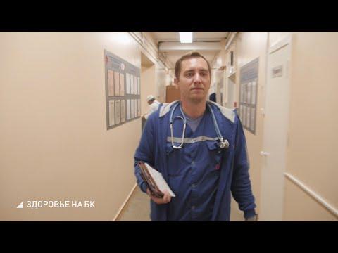 Жизнь замечательных врачей скорой помощи Северодвинска. Александр Удод 🚑 TV29.RU (Северодвинск)