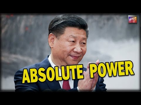 China Makes Its Move Toward ABSOLUTE Dictatorship, Striking