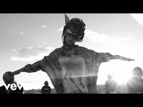 French Montana - Salam Alaykum (Official Music Video)