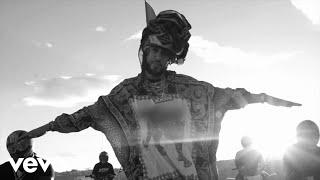 French Montana - Salam Alaykum (Official Music Video)