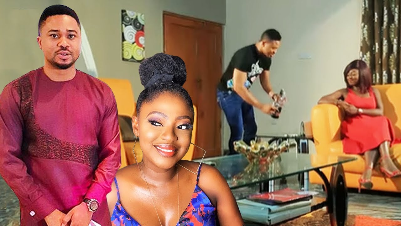 Download 2020 SWEET LOVE STORY OF YVONNE JEGEDE AND GODSON MICHAEL YOU WANT TO MISS - 2020 LATEST MOVIES