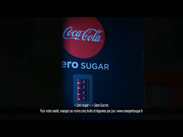 Star Wars x Coca-Cola - La force du goût sans sucres