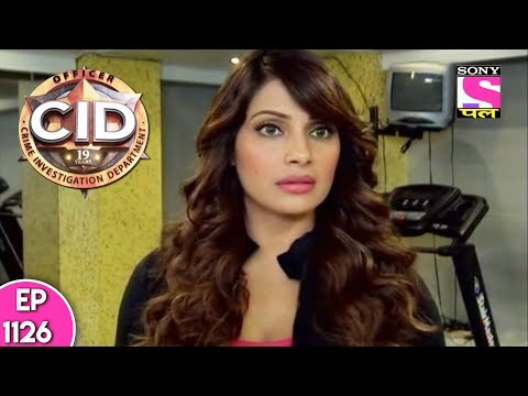 CID - सी आ डी - Episode 1126 - 1st August, 2017