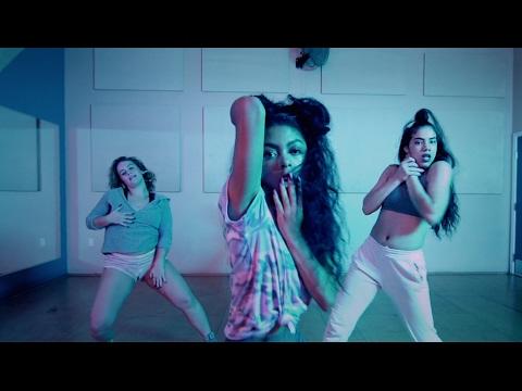 POSE Rihanna  Dance Choreography  Kaelynn KK Harris  Shot  @Brazilinspires