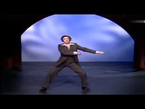 Marcel Marceau, mime  Pantomime  пантомима, 1976