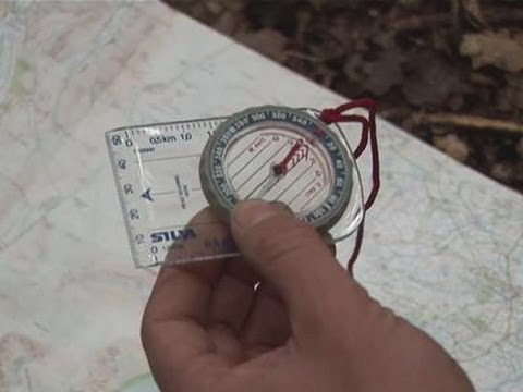 How To Accurately Read A Compass