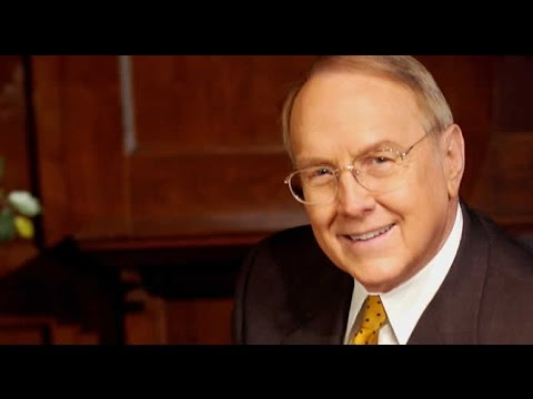 Dr james dobson views on homosexuality