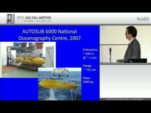 The Autonomous Revolution: Transforming Ocean Observation with Mobile Platforms