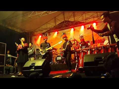 Arang Tampurung - Pinaesaan Salatiga Fiskom Culture Night