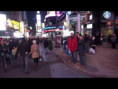 Нью-Йорк / New York City<br>Сезон: 1 Серия: 19
