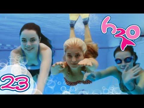 Mako mermaids behind the scenes best of mako mermaids for Mako mermaids dailymotion