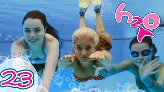 Mako Mermaids Behind the Scenes Best Of | Mako Mermaids December Special