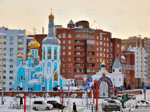 Kemerovo, beautiful city in Siberia, Russia, Iskitim,  Tom Rivers, hotels