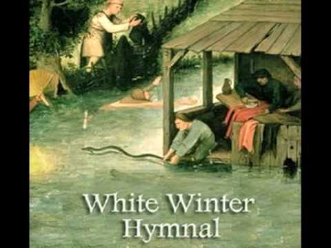 white winter hymnal complete piano cover with outro. Black Bedroom Furniture Sets. Home Design Ideas