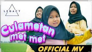 Risa Culametan-Cumaletan Met met(official Music video)