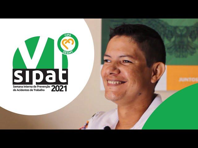 VI SIPAT Cacau Foods - Samuel José da Silva