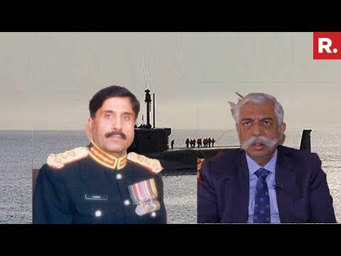 Maj Gen GD Bakshi Reacts To Pak Claims, Pak Defence Expert Brig Haris Nawaz Speaks With Republic TV