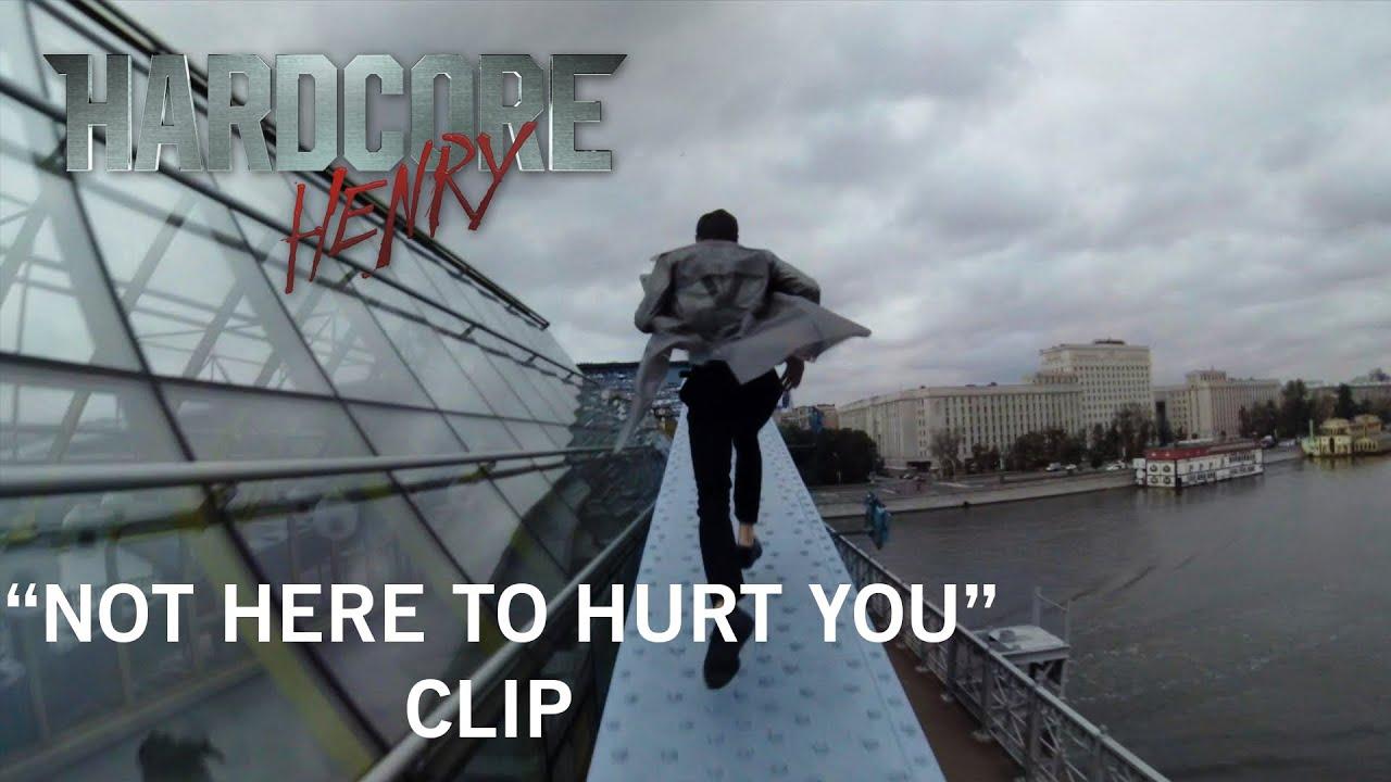hardcore henry full movie online free