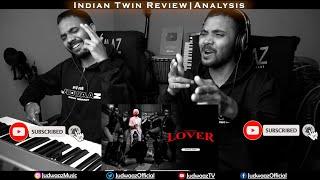 Diljit Dosanjh: LOVER (Official Music Video) Intense | Raj Ranjodh | MoonChild Era | Judwaaz