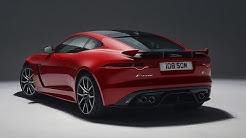 2019 Jaguar F-TYPE. Review. Perfect Sport Car To Look Rich.