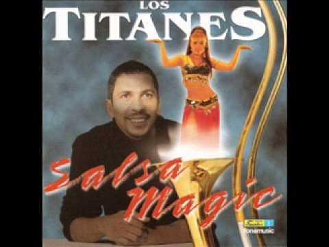 Los Titanes - si estoy contigo