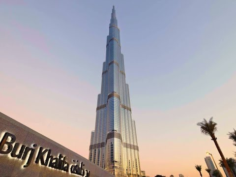 Top 10 tallest buildings by countries ranking 2017