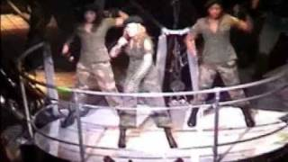 05. Madonna - American Life [Re-Invention Tour Live in Washington]
