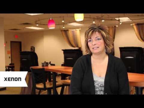 Judy, Testimonial - Xenon Omaha, NE Campus