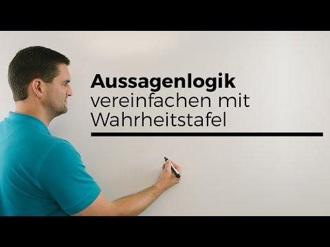 Beweisen, leicht erklärt - 12. Checkliste für Beweise und Ringschluss from YouTube · Duration:  11 minutes 54 seconds