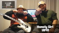 Homely Girl (TJ and Huri Cover)
