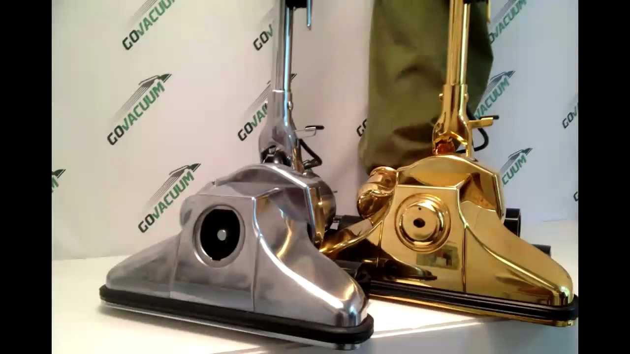 Gv62711 24k Gold Vacuum Cleaner By Govacuum Com World S