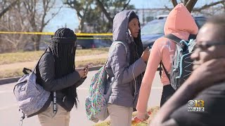 Frederick Douglass High School Parents React To Shooting