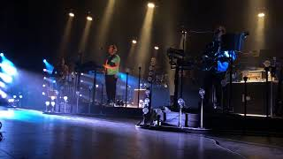Bon Iver The Wolves part 1 and 2 Stiefel Theater St Louis 442019