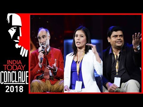 Exclusive Health Talk | Wellbeing Champions : What's Right For You ? | India Today Conclave