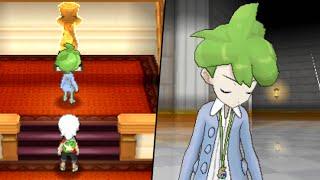 Battle Resort Wally Battle - Pokémon Omega Ruby and Alpha Sapphire