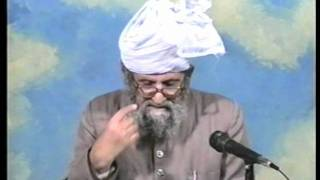 Urdu Dars Malfoozat #352, So Said Hazrat Mirza Ghulam Ahmad Qadiani(as), Islam Ahmadiyya