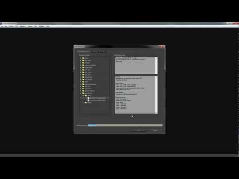 Premiere Pro CS6: Start a Project (1 of 7)