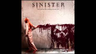 Sinister - Christopher Young - Sinister(original). Soundtrack.OST.