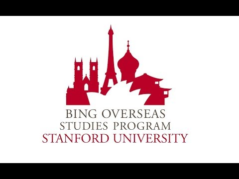 STANFORD BOSP OVERSEAS SEMINARS